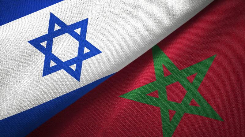 Glückwünsche von Marokkos König Mohammed VI