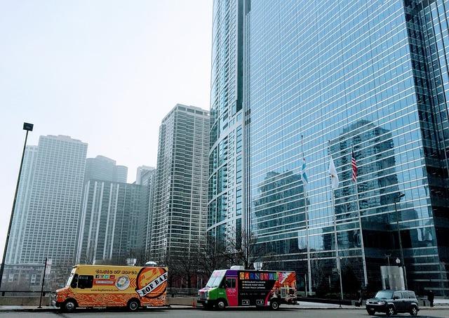 Die Philly-Gruppe entschuldigt sich für die Entfernung des israelischen Imbisswagens von der Veranstaltung