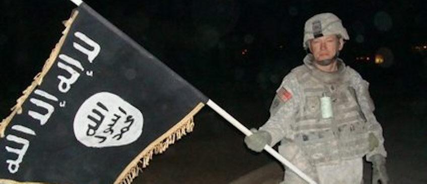 Jibril A., der Mörder von Würzburg, gehört zum Islamischen Staat