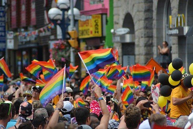 Istanbul Pride-Parade endet in Gewalt