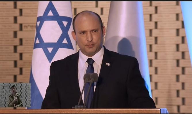 Israels Premierminister Bennett spricht zum ersten Mal seit seinem Amtsantritt mit Ägyptens Sisi