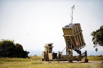 Blinken-USA-verpflichten-sich-Israels-Iron-Dome-wieder-aufzufllen
