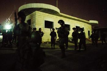 Zwei-Mitglieder-des-palstinensischen-Sicherheitsdienstes-bei-einem-Feuergefecht-mit-israelischen-Spezialeinheiten-gettet