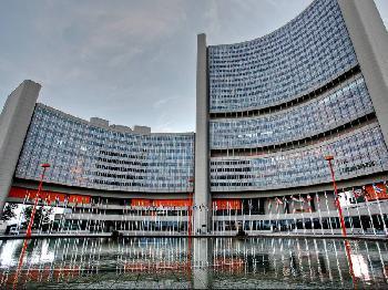 """Iran kritisiert """"kontraproduktiven Ansatz"""" der IAEA"""