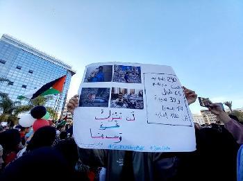 Neonazis-in-Linie-mit-DeutschMuslimen-syrischlibanesischer-Herkunft-gegen-Israel
