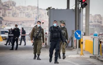Westjordanland-Israelischer-Grenzbeamter-ttet-messerschwingenden-palstinensischen-Terroristen-am-Kontrollpunkt