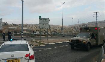 Terrorist bei Attentat am Eingang zu Jerusalem erschossen
