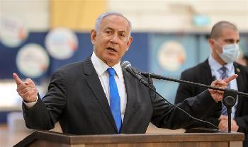 Hat Netanjahu die Vernichtung wichtiger Dokumente angeordnet?