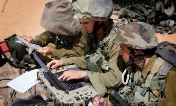 Israels-Elbit-und-IAI-melden-millionenschwere-Deals-mit-schwedischen-und-deutschen-Militrs