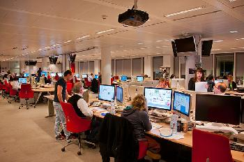 Europas-grter-digitaler-Verlag-fordert-antiisraelische-Mitarbeiter-auf-einen-neuen-Job-zu-finden