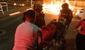Israel-41jhriger-Araber-wegen-versuchten-Mordes-whrend-der-Unruhen-in-Akko-angeklagt