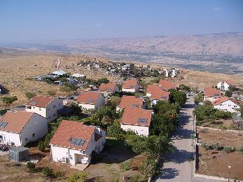 Der Bau neuer Siedlungen im Westjordanland wurde erstmals von der israelischen Regierungskoalition genehmigt