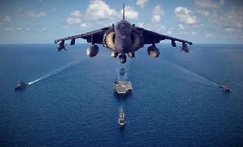 USA und Ukraine veranstalten trotz russischer Einwände eine riesige Marineübung im Schwarzen Meer