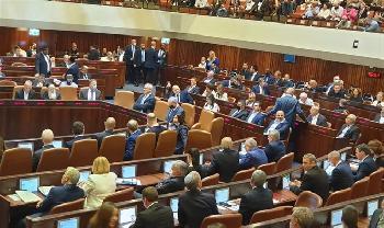 Israel: Kompromiss im umstrittenen Familiennachzugsgesetz fast erreicht