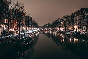 Die Rückkehr der Freiheit: Holland maskenfrei