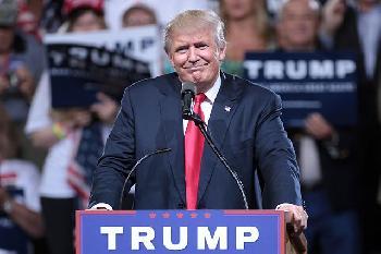 Trump kritisiert Biden-Regierung bei Kundgebung in Ohio