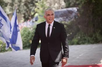 Yair-Lapid-trifft-sich-mit-USAuenminister-Blinken-in-Rom