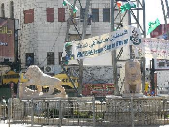 Hisbollahs-Anfherer-Nasrallah-empfngt-in-Beirut-einen-anderen-Terroristenfhrer-Haniyeh-von-der-Hamas