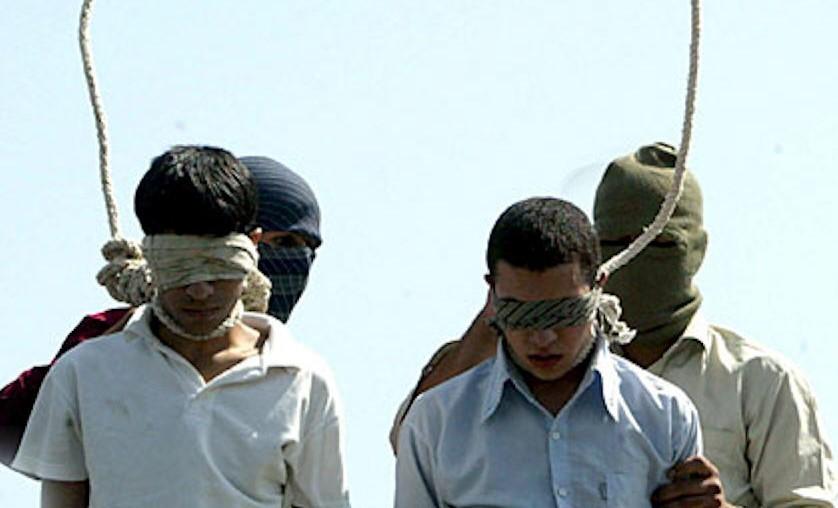 OB Reiter, die Messe München und die toten Schwulen im Iran