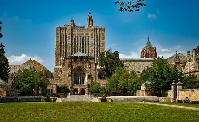 Hillel kritisiert die antiisraelische Erklärung des Studentenrats von Yale als