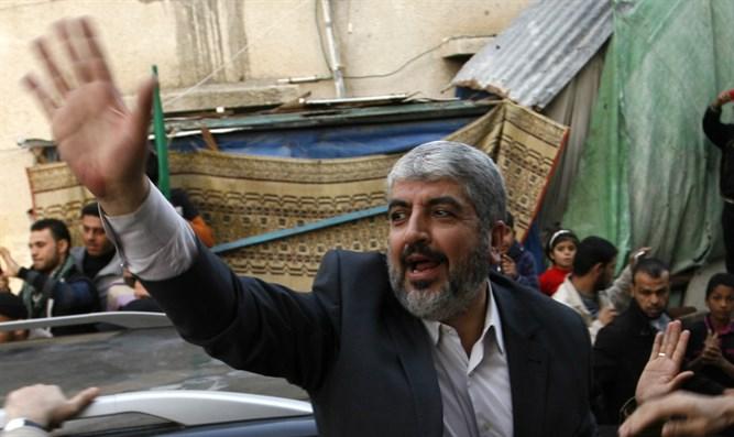 Hamas droht: Wir werden Soldaten entführen