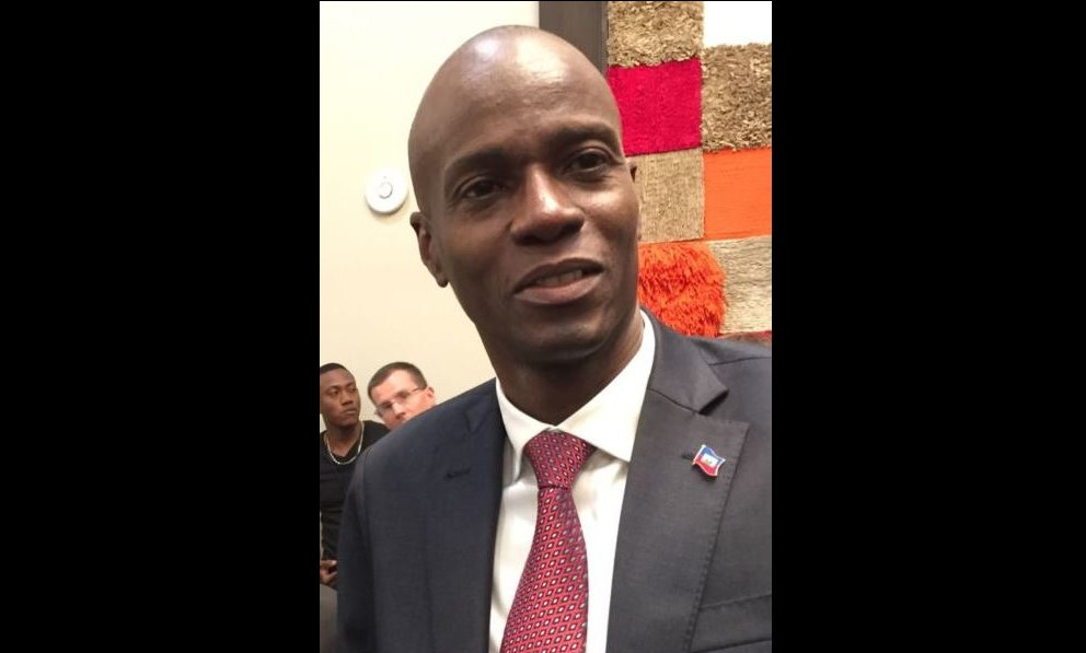 Die Attentäter des haitianischen Präsidenten behaupteten, von der US-Drogenbehörde zu sein