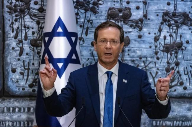 Herzog fordert die Staats- und Regierungschefs der Welt auf, sich Israel gegen die nuklearen Bemühungen des Iran anzuschließen