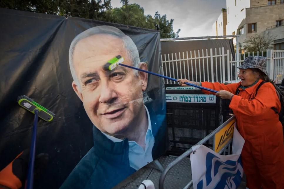 Familie Netanjahu verlässt nach 12 Jahren Residenz des Premierministers