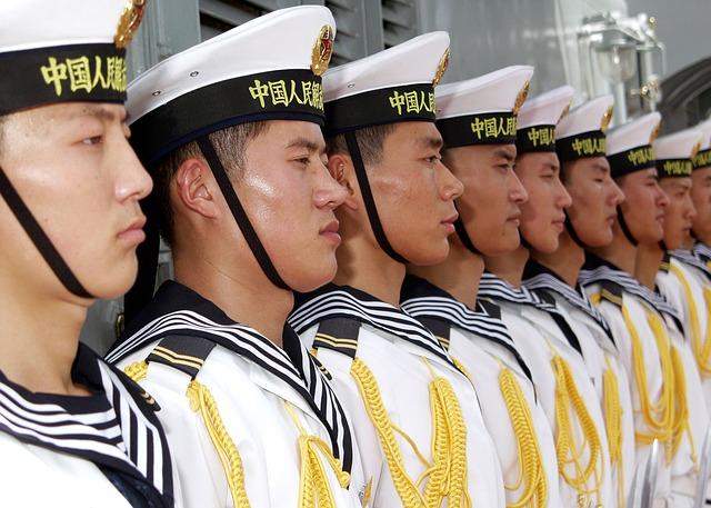 US-Pazifischer Geheimdienstchef warnt vor wahrscheinlichen chinesischen Militärangriffen auf Taiwan