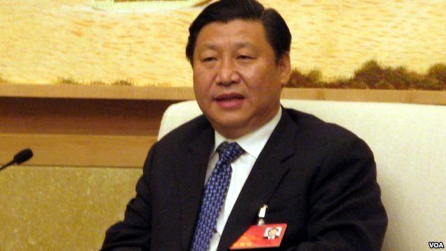 Xi Jinping mobilisiert China für den Krieg, möglicherweise mit Atomwaffen