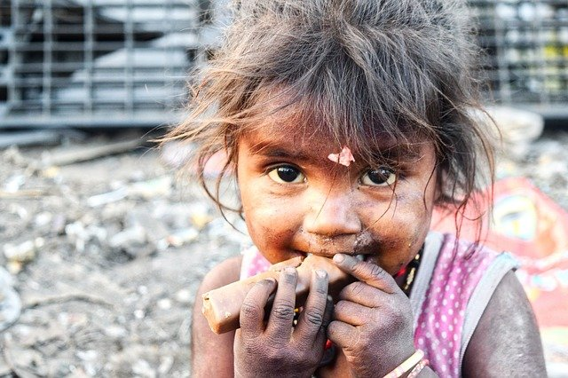 Weltweit mehr Hunger durch Corona-Maßnahmen