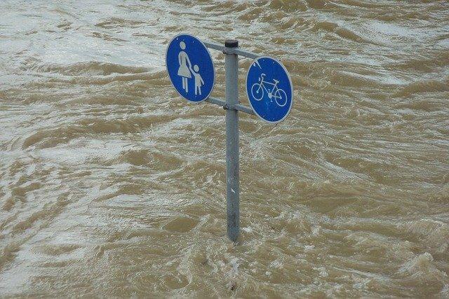 Überschwemmungen in Deutschland viel tote, verletzte und vermisste