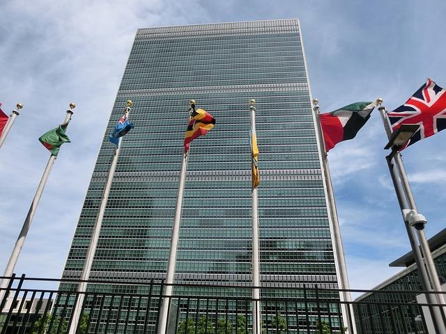 UN Finanziert Terrororganisationen und Antisemitische Organisationen