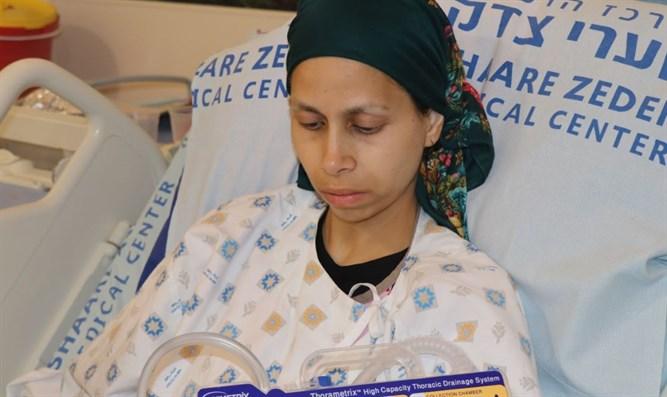 """Junge israelische Mutter """"zum Tode verurteilt"""""""