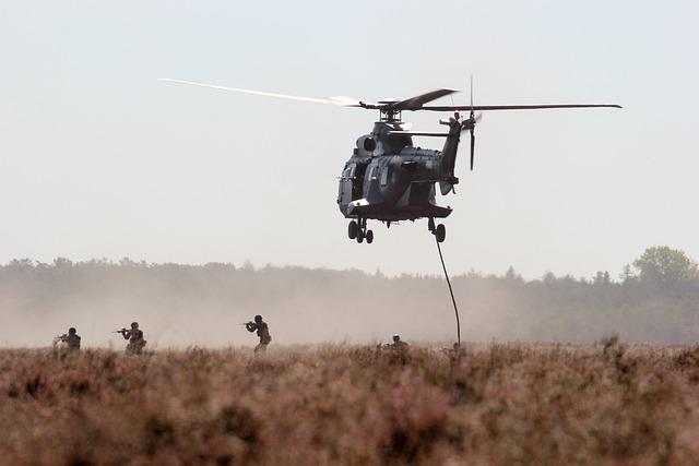 US-Militär führt Luftangriff gegen Al-Shabaab in Somalia durch