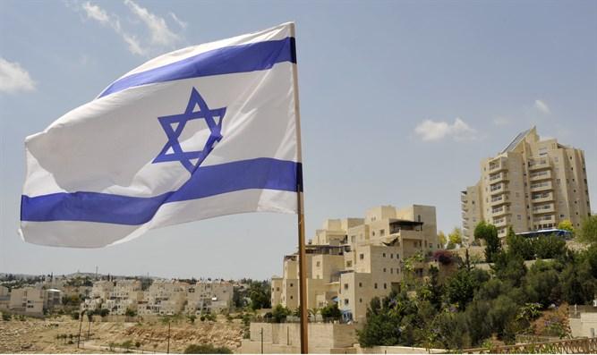 Auf Druck der USA verhängt Israel de facto einen Baustopp für Judäa, Samaria
