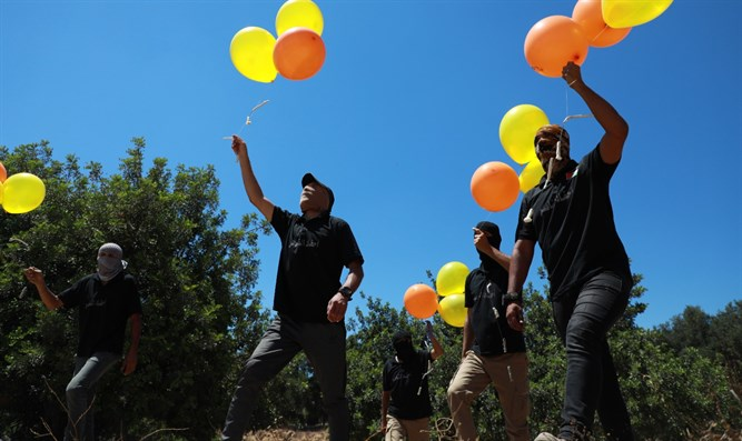 Gaza bedroht Regierung Bennett