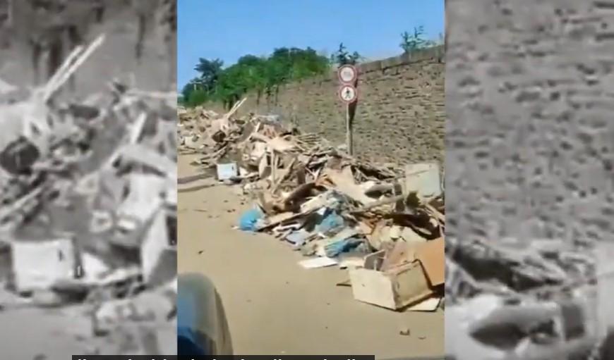 Staatsversagen angesichts der Hochwasserkatastrophe? [Video]
