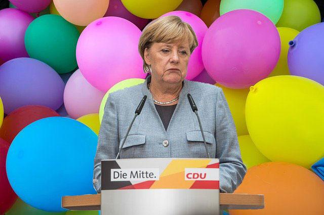 Die Herrschaft der Luftballons