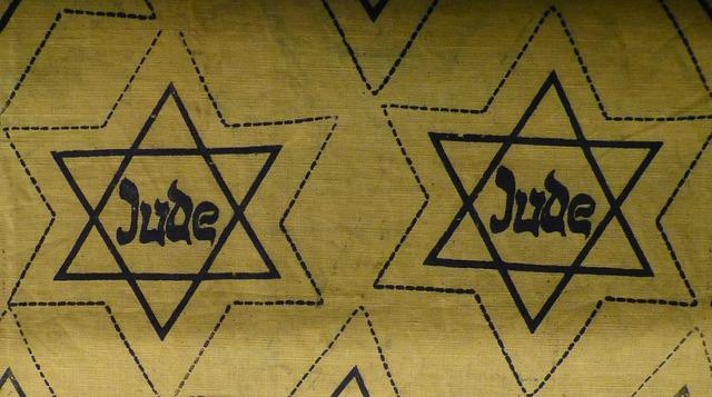 Die mit gelben Sternen markierte Karte der österreichischen Aktivistengruppe jüdischer Stätten löst Empörung aus