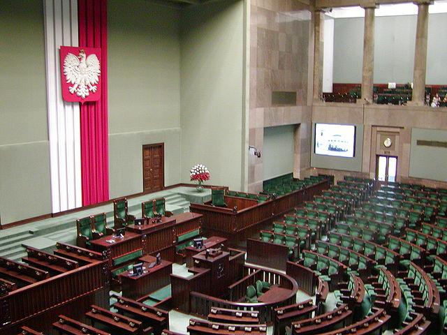 """Neues polnisches Gesetz """"diskriminierend und unmoralisch"""""""