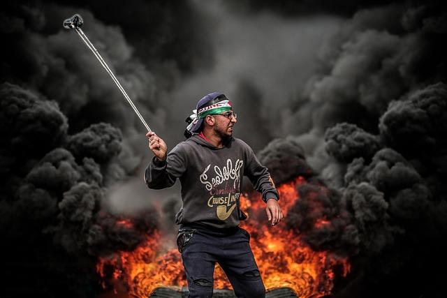 Hamas droht mit Rückkehr zu einer militärischen Konfrontation