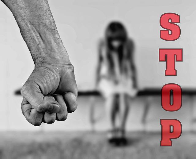 Migranten vergewaltigen Junge Frau und sind wieder auf freiem Fuss
