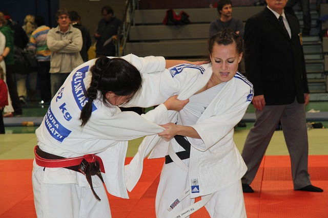 Zweiter Judoka scheidet bei Olympischen Spielen aus, anstatt gegen Israelis anzutreten