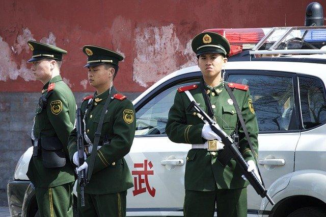 Pax China: Das Ende des atlantischen Zeitalters