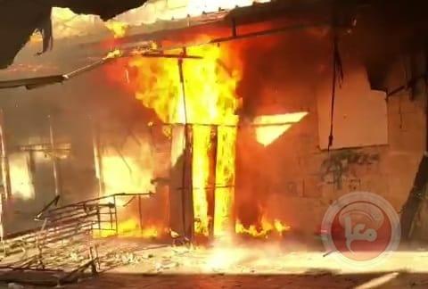 Nur ein weiterer Chaos-Tag unter friedvoller Palästinenserherrschaft