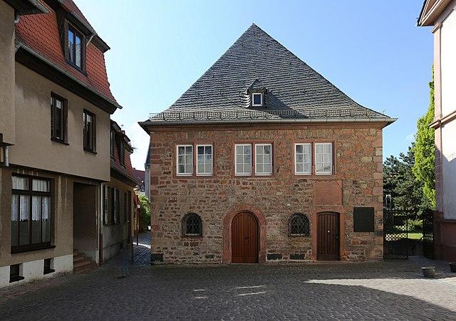 Mittelalterliche deutsch-jüdische Stätten als UNESCO-Weltkulturerbe
