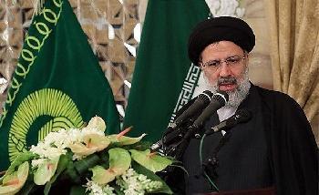 Über zwei rücksichtslose Richter - Khameneis Raisi und Hitlers Freisler