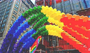 Chicago Dyke-Marsch schließt Schwule und Lesben aus, nachdem man erfuhr, dass Israel Schwulenrechte befürwortet