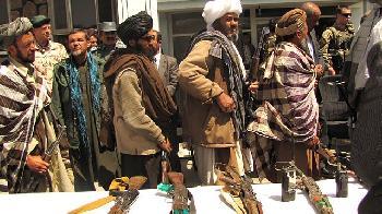 Was den USA ihr Vietnam war, ist uns Afghanistan und ...